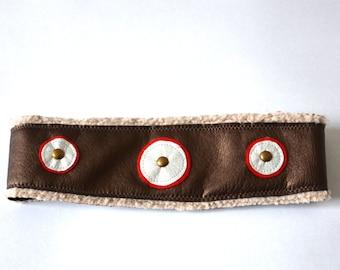 Gürtel für Wikinger & Räuber