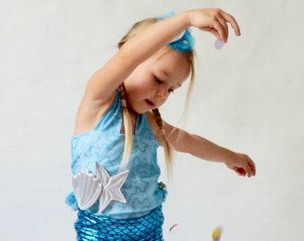 Mermaid Costume, Mermaid, Mermaid Costume, Carnival Costume, Halloween, Halloween Costume, Mardi Gras
