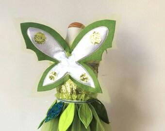 Flügel für Tinkerbell