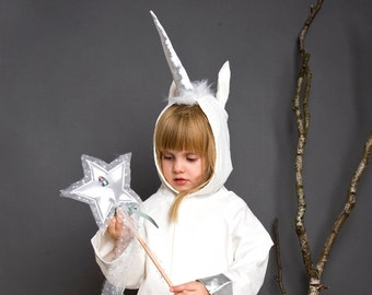 Einhorn Kostümjacke