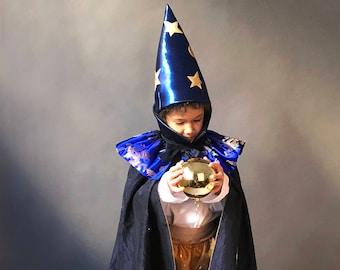 Zauberer & Magier