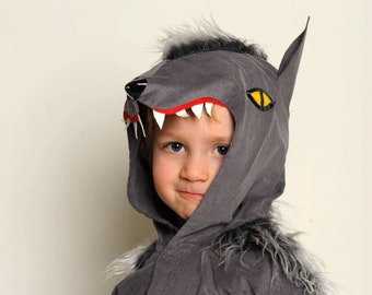 Wolf, Werwolf