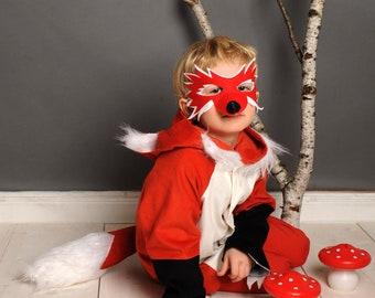 Fuchs Kostümjacke