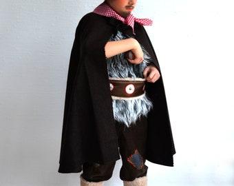 boys costume