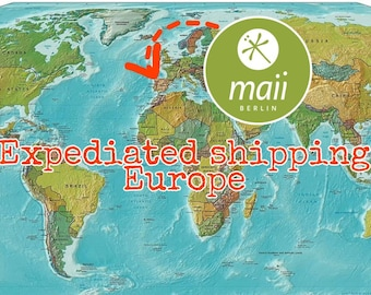 expediated shipping surcharge
