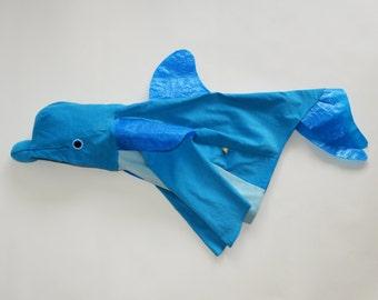 Delfin, Delfinkostüm