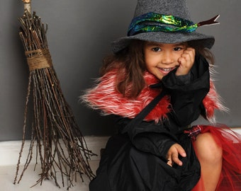 witch costume, halloween costume, halloween, witch, kids costume, little witch,