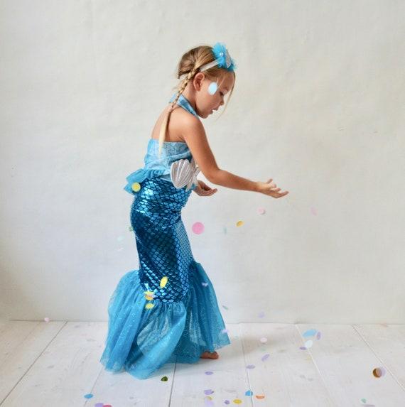 efc345127c0a Mermaid Mermaid costume fishMermaid mermaid mermaid | Etsy