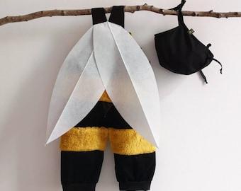 mini mail | baby costume
