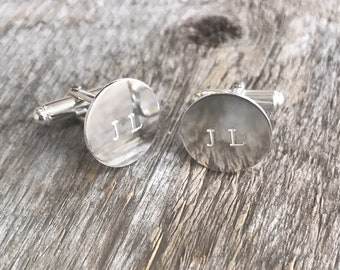 Select Gifts Cook Oven Glove Sterling Silver Cufflinks Optional Engraved Box