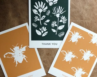 Thank You Variety Postcard (10 pack)