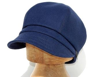 Handmade French cap aeb05ab65e87