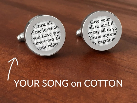 Cotton Anniversary Gift For Him 2nd Anniversary Gifts For Etsy