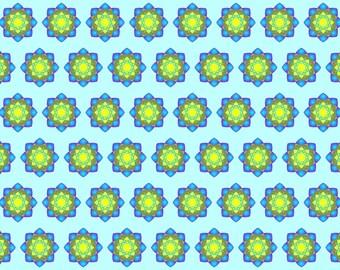 Capra CGI Patterns 003