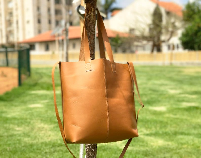 Sale leather crossbody tote bag Cross body leather bag  f5deff97164c5