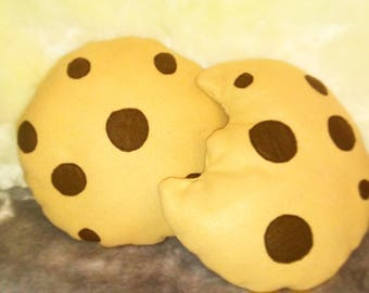 Cookie Nom Plush
