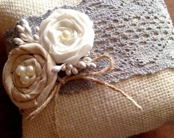 Ring Bearer Pillow , Ring Pillow, Wedding Pillows, Ring Cushion, Wedding Ring Cushion