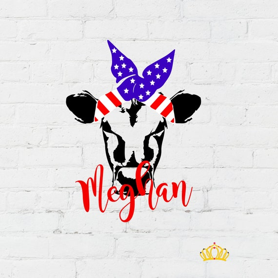Holstein Cow Clear Vinyl Decal Sticker for Window Dairy Farmer Sign Art Print Design