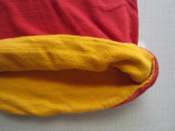 Vintage Reversible T Shirt circa the 50's - image 3