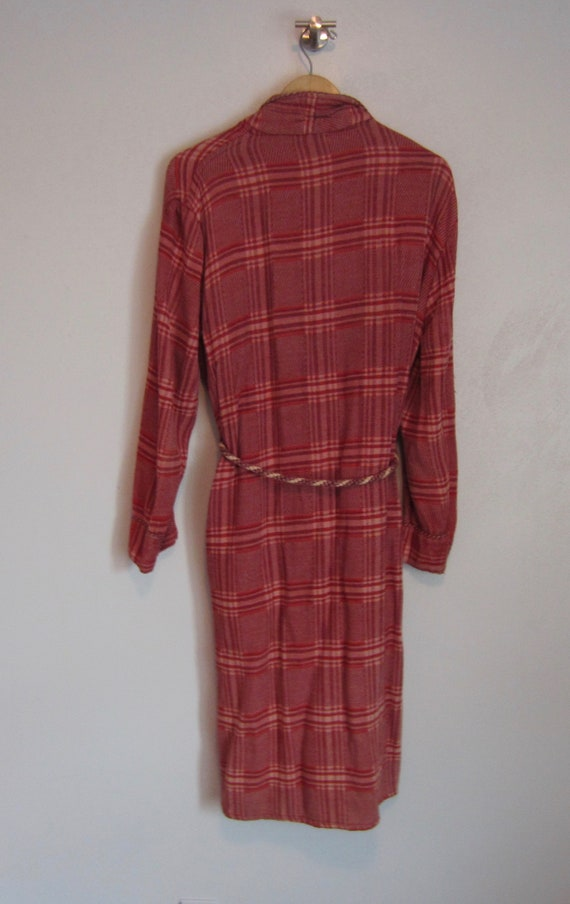 Vintage Beacons Robe circa the 40's - image 10