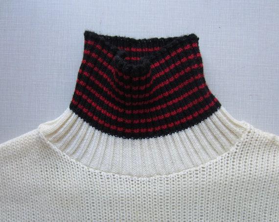 Vintage Sweater circa the 70's
