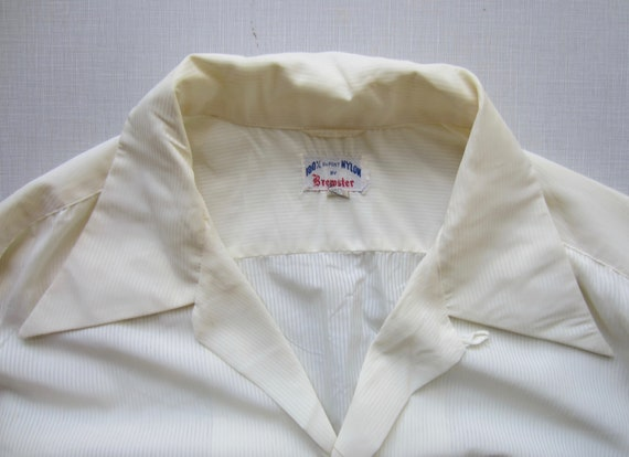Vintage Brewster Shirt circa the 50's