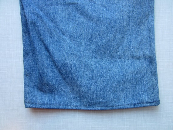 Vintage Madewell Jeans circa the 40's - image 8