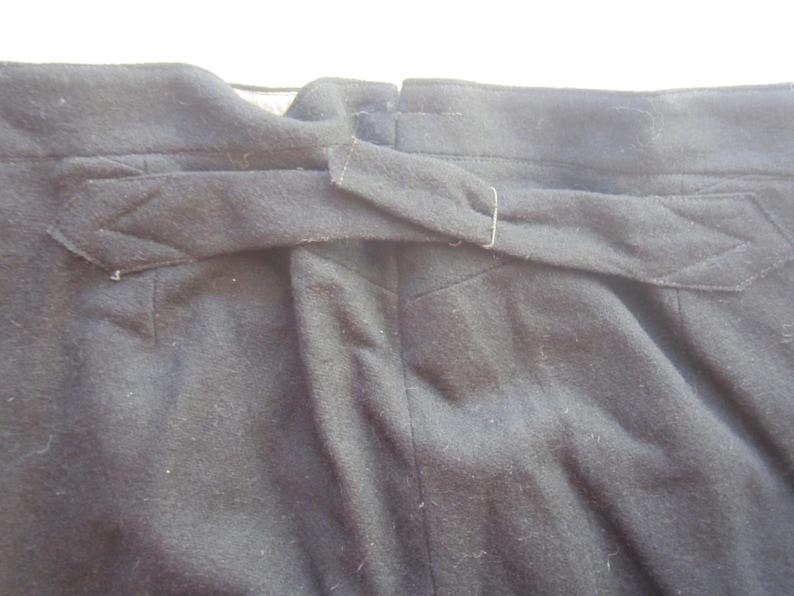 Vintage Matador Pant circa the 50/'s