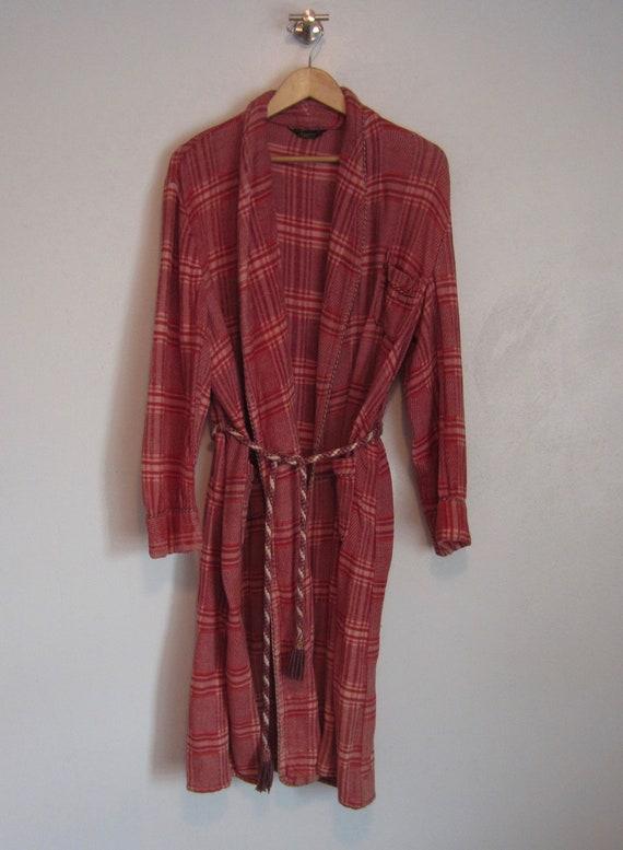 Vintage Beacons Robe circa the 40's - image 9