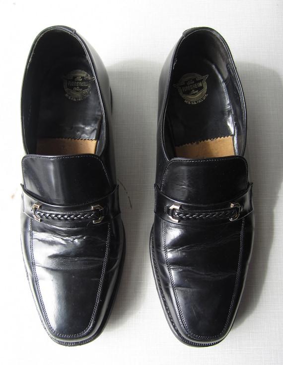 Vintage Florsheim Shoes circa the 60's