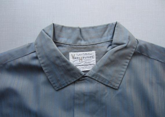 Vintage Van Heusen Shirt circa the 60's