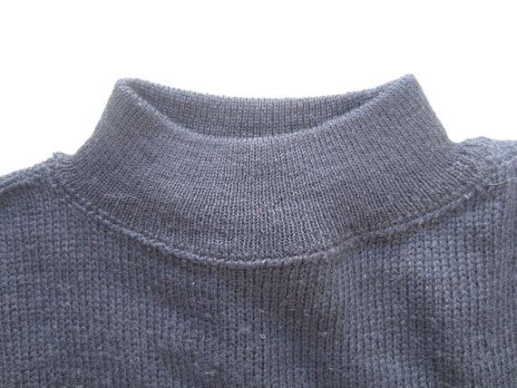 Vintage U S Navy Sweater circa the 40's