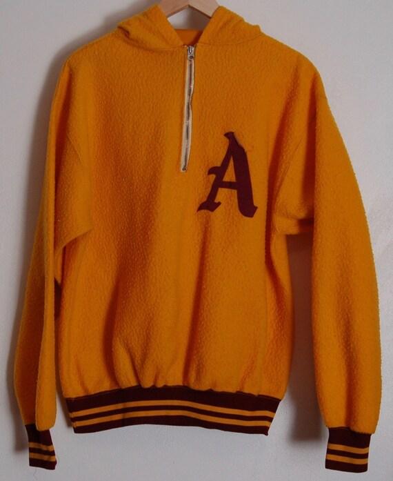 Vintage Champion Hooded Sweatshirt circa the 60's - image 4