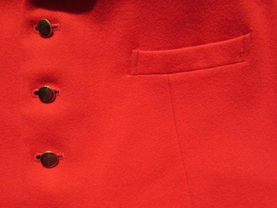 Vintage Weste oder Taille Mantel ca. die 50er Jahre (Preis pro Weste)