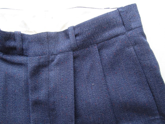 Vintage Specked Trousers circa the 40's