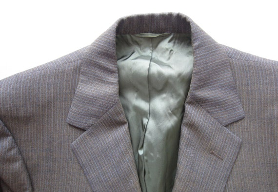 Vintage Steins Two Piece Suit circa the 60's