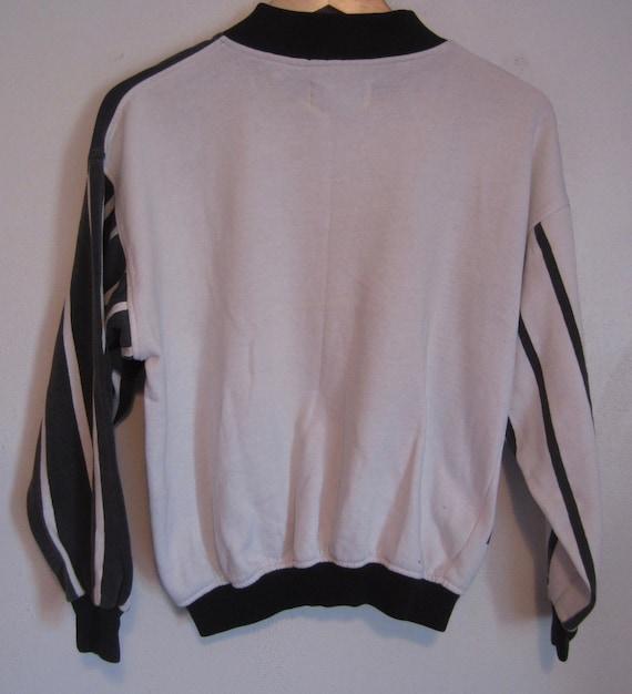 Vintage Koman Sportswear Sweatshirt circa the 80's - image 8