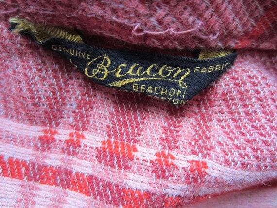 Vintage Beacons Robe circa the 40's - image 2