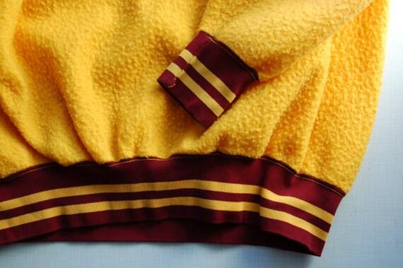 Vintage Champion Hooded Sweatshirt circa the 60's - image 3