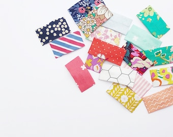 Fabric Snap Clips