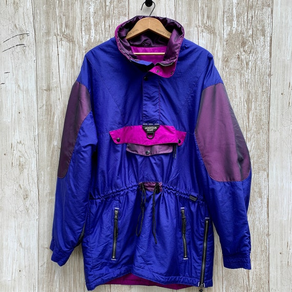 Anorak Jacket for skiing Men's L