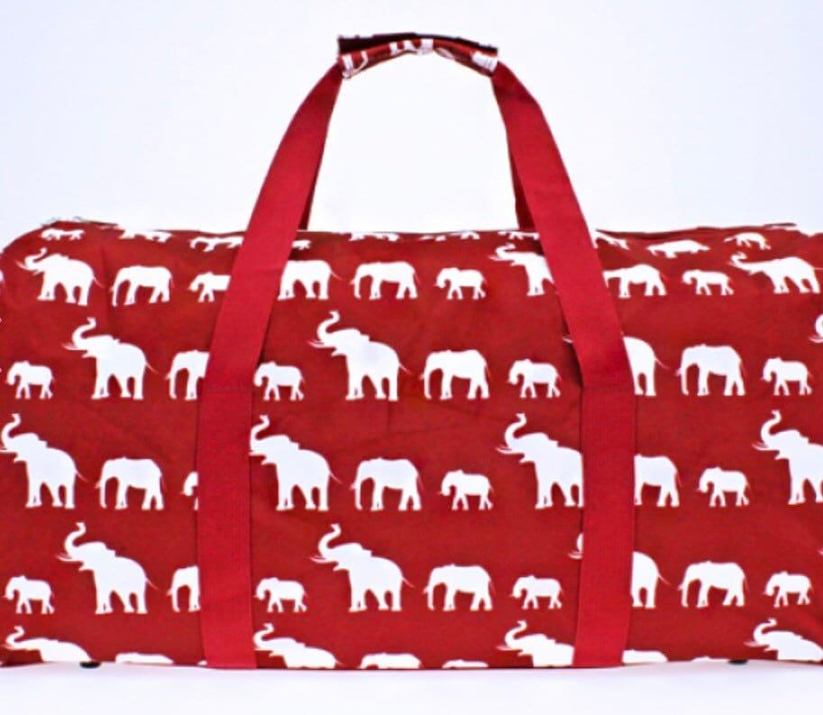 f1008d51f0 Garment bag Dance Garment BagRed Elephant Duffle