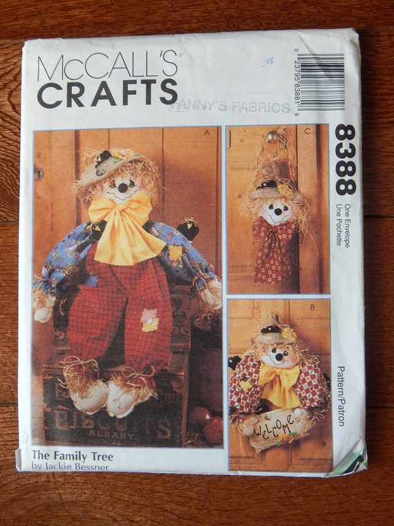 "Faye Wine Country Cow doll pattern 10/"" 18/"" kitchen greeter"