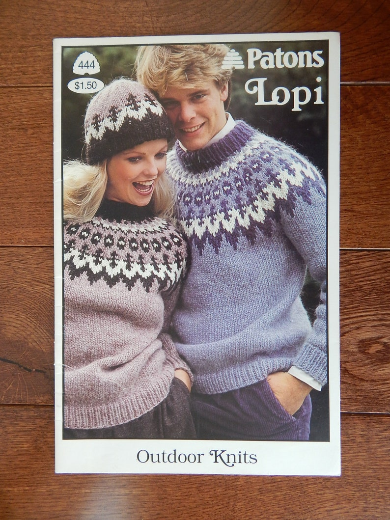 4f4d839ee1ba Sweater Knitting Patterns Cardigan Pullover Hat   Mitts
