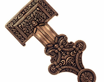 Anglo-Saxon Square-headed brooch  - [07 Fib SQU / N1 D-3]
