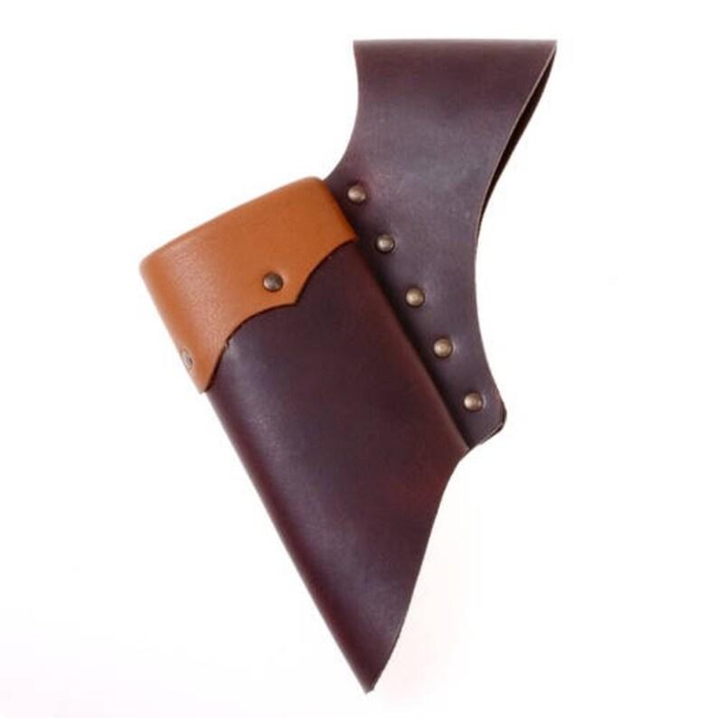 Larp sword holder 04 SHLA-1