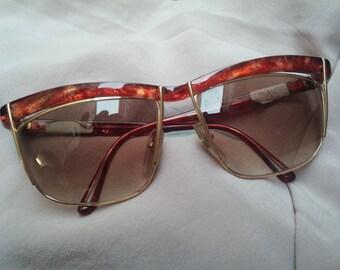 4f4ed680bdb CHRISTIAN DIOR VINTAGE 1980 man sunglasses vintage original