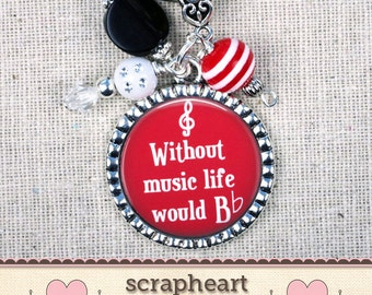 Without Music Life Etsy