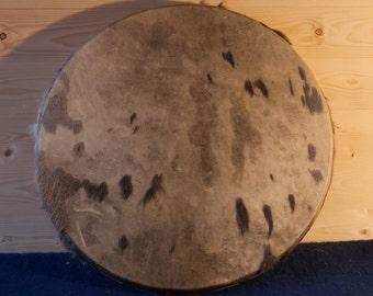 Custom made Shaman drum