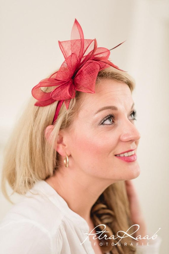 Fascination Headband Hairstyle Jewelry Bestseller B26 Etsy
